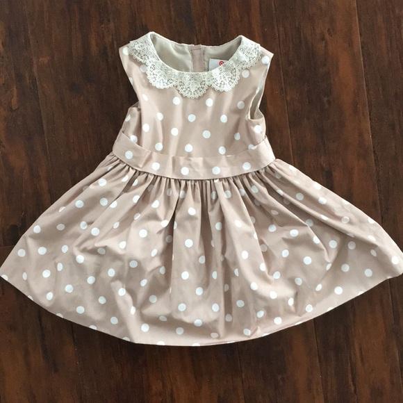 Toddler Girls Formal Dress Poshmark